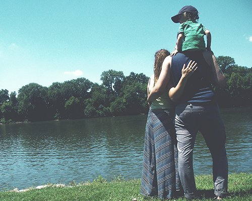 Get Family Or Dependent Visa Home